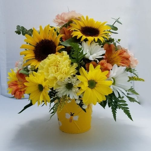 Floral Acres Florist Greenhouse Local Flowers Gifts